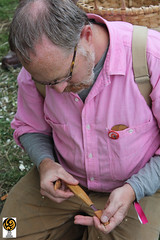 IMG_0492 (zedoutdoors) Tags: spoon carving woodwork spoonfest carve