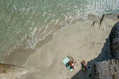 Giulia  Mario (R.o.b.e.r.t.o.) Tags: otranto le lecce puglia salento italia italy mare sea spiaggia beach sole sun love heart coppia cuore amore sabbia sand