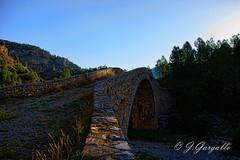 Puente Maravillas (J.Gargallo) Tags: puente romano paisaje landscape mosqueruela vistabella teruel castelln comunidadvalenciana espaa eos450d eos canon canon450d canonefs18200 450d