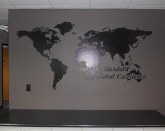 Wall Graphics | Signarama Murrieta, CA