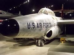 Northrop F-89J Scorpion (boncrechief) Tags: aircraft airforce military musem ohio