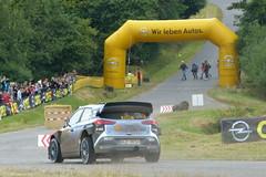 P1140816 (DerXL) Tags: wrc fia adac rally rallye deutschland panzerplatte baumholder wrc2 wrc3 mosel