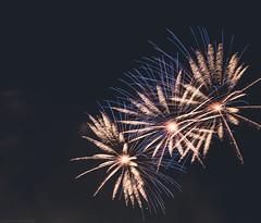 three stars (2.stops) Tags: nrw northrhine nordrhein westfalia westfalen westfalenpark dortmund germany deutschland lichterfest 2016 festival lights firework canon 760d feuerwerk night nacht dark dunkel