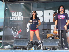 IMG_4881 (grooverman) Tags: houston texans nfl football game nrg stadium texas 2016 budweiser plaza canon powershot sx530