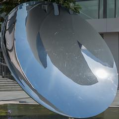 Art Science museum (tik_tok) Tags: architecture singapore asia artsciencemuseum marinabaysands reflection museum