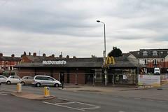 McDonald's Major Refurbishment Rebuild Melton (@oakhamuk) Tags: mcdonalds major refurbishment rebuild melton mowbray leicestershire httpmartinbrookesblogspotcouk201609mcdonaldsmajorrefurbishmentrebuildhtml