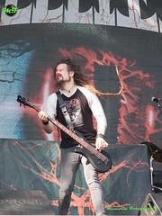7 Kyle Sanders (memoria-fotografica) Tags: hellyeah live conciertos concierto envivo metal heavy vinnie paul chad gray maximus festival memofotografica juan chino