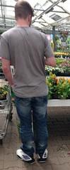 IMG_5886 (guy20034) Tags: sweet hot cool sexy beautiful man guy boy hunk stud jeans ass butt hintern
