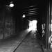 Dublin tunnel