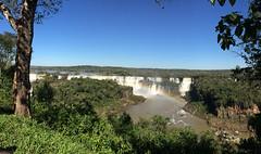 "Les chutes d'Iguaçu <a style=""margin-left:10px; font-size:0.8em;"" href=""http://www.flickr.com/photos/127723101@N04/29641218515/"" target=""_blank"">@flickr</a>"