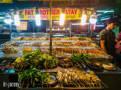 DSC_0395 (inkid) Tags: travel visit sony xperia dual z5 premium street photograph alor food