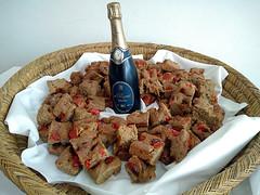 La Marchesa & d'Arapr (Sparkling Wines of Puglia) Tags: party battesimo spumante aperitivo palazzodarapr focaccia granoarso