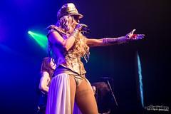 Kobra & The Lotus (festivalblog.be) Tags: kobrathelotus femme femalemetalevent metal effenaar