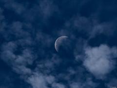 En las nubes (Luicabe) Tags: ngc airelibre astro cabello cielo enazamorado exterior luicabe luis luna naturaleza nube paisaje satlite yarat1 zamora