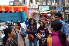 2 (artySORTS) Tags: old delhi art walk photography artywalks