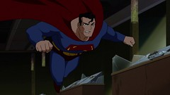 Superman -Justice League: Doom (2012) (Many Faces of DC) Tags: timdaly superman clarkkent manofsteel justiceleaguedoom 2012