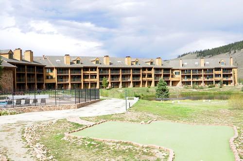 Granby Ranch Colorado Lodging Inn At Silvercreek