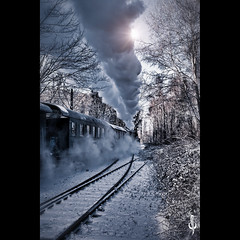 Winter in Essen (Germany) / Hespertalbahn (Photofreaks) Tags: schnee winter snow nature germany geotagged deutschland landscapes essen scenery december district natur tracks eisenbahn railway polarexpress dezember ruhr ruhrgebiet gleise 2012 landschaften ruhrpott baldeneysee hespertalbahn adengs wwwphotofreaksws shopphotofreaksws geo:lat=51389255 geo:lon=7060304