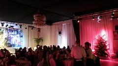 """Weihnachtsfeier in der Event und Hochzeits Location, Studio 159 in Düsseldorf • <a style=""""font-size:0.8em;"""" href=""""http://www.flickr.com/photos/69233503@N08/8272157097/"""" target=""""_blank"""">View on Flickr</a>"""