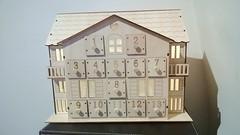 Advent House?! (whatleydude) Tags: house advent calendar johnlewis