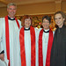 Ordination of the 7th Bishop of Lexington