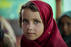 A girl child at Jalozai camp (UNICEF Pakistan) Tags: unicef pakistan portrait afghanistan girl child help conflict shelter nwfp kp assistance humanitarian girlchild idps childrensrights humanitarianassistance displacedpeople pakafghan jalozaicamp humanitariancrises childfriendlyspaces bajauragency khyberpaktunkhwa earlyrecovery asadzaidi unicefpakistan oldnwfp jalozaijallozai