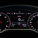 "2012 Audi A8L W12 dashboard.jpg • <a style=""font-size:0.8em;"" href=""https://www.flickr.com/photos/78941564@N03/8288188099/"" target=""_blank"">View on Flickr</a>"