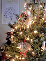 PC200386 (Angelsneverlastings) Tags: christmas holiday holidaydecor christmasdecorating christmastreeornaments etsycom holidaydecorating angelsneverlastings