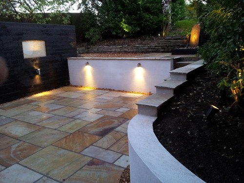 Landscaping Macclesfield.  Image 19