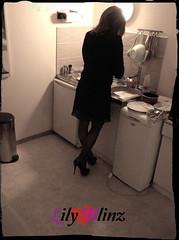 97 (Lily Blinz) Tags: france cute french tv lily cd tgirl transgender teen tranny transvestite trans trav fr crossdresser crossdress ts tg travesti crossdressed collant blinz transgenre