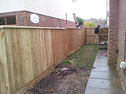 Fencing Macclesfield  Image 6