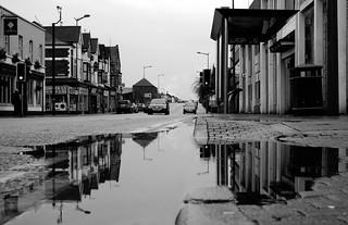 Heol y Crwys, Caerdydd