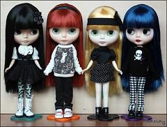 My SBL girls