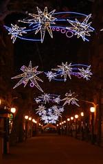 Bones Festes! (Albert T M) Tags: navidad nadal lucesdenavidad llumsdenadal