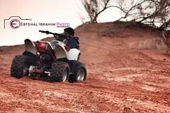 الغضا (6)- HDR (Ebtehal Ibrahim) Tags: كانون عنيزة الغضا