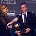 Josè Mourinho - Best Coach of the year Award