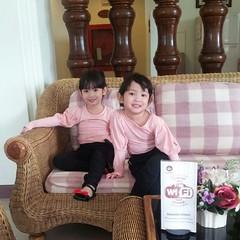 ฝาแฝดสุดน่ารัก http://www.nangronghotel.net