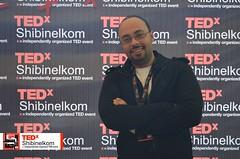 DSC_3827 (TEDxShibinElkom) Tags:  za7ma tedx tedxshibinelkom