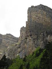 Espoln del Gallinero, PN Ordesa. Huesca (Pirinesta) Tags: alpine geography montaa physical pirineos geomorphology alpino altamontaa physicalgeography highmountain geomorfologa geografafsica