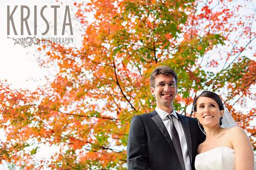 Wedding at The Taj Boston