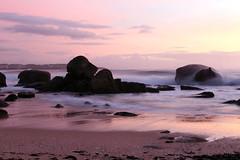 A Lanzada (PITUSA 2) Tags: españa naturaleza canon mar playa galicia nubes pitusa pontevedra rocas ogrove alanzada