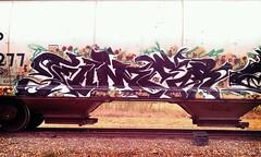 (lazy_on_dro) Tags: graffiti texas south graff xtc fumes freights rgv 956 fr8s 3fk flickrandroidapp:filter=miami