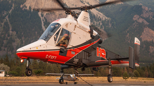 Flickriver: Most interesting photos from K-max /kaman helicopters pool