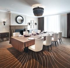 The St. Regis Osaka—Vicount Suite Room