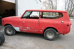 "1980 International Scout • <a style=""font-size:0.8em;"" href=""http://www.flickr.com/photos/85572005@N00/8405663425/"" target=""_blank"">View on Flickr</a>"