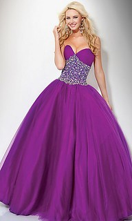 dress , evening dresses