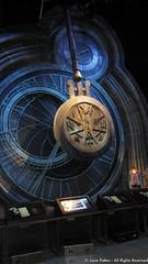 The Clock tower at Hogwarts School. (JosieInLondon) Tags: cats clock portraits canon landscape nikon general harrypotter allrightsreserved d300s josiepatten sx220hs clocktowerathogwarts