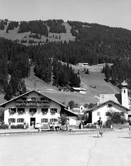 Bach (Tyrol) - 1970 (Selbymay) Tags: bach 1970 tyrol autriche marcelbesnard