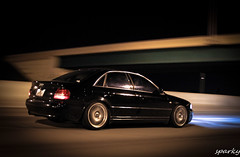 IMG_0494 (sparkyvw) Tags: black night highway florida b5 audi bbs ch s5 worldcars