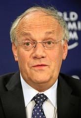 Press Conference: Johann N. Schneider-Ammann (World Economic Forum) Tags: switzerland davos wef che congresscentre worldeconomicforum annualmeeting congresscenter am2013
